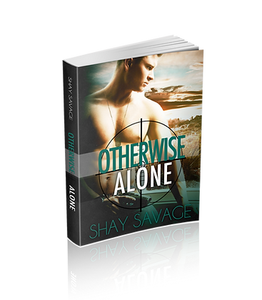 Otherwise Alone Autographed Paperback