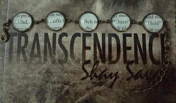 Transcendence Inspired Bracelet