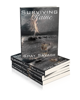 Surviving Raine & Bastian's Storm Bundle
