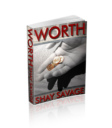 Worth Autographed Paperback
