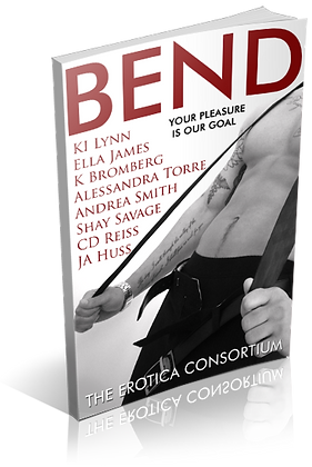 Bend Anthology