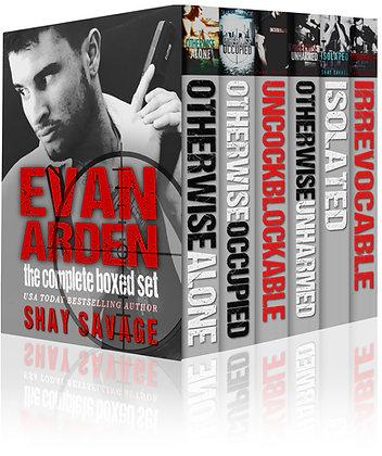 Evan Arden Collection