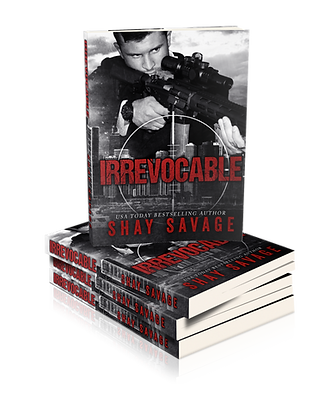 Irrevocable Autographed Paperback