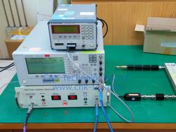 High Power Amplifier Switch Unit 001