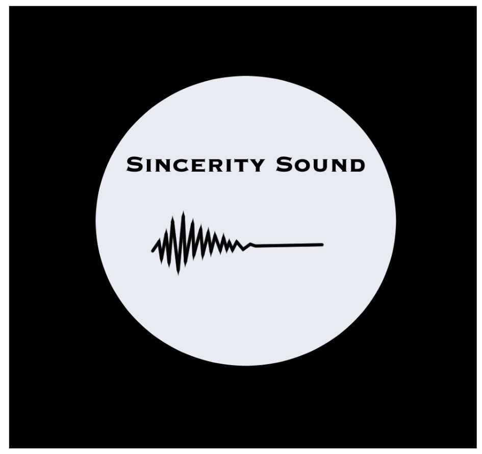 sincerity sound logo