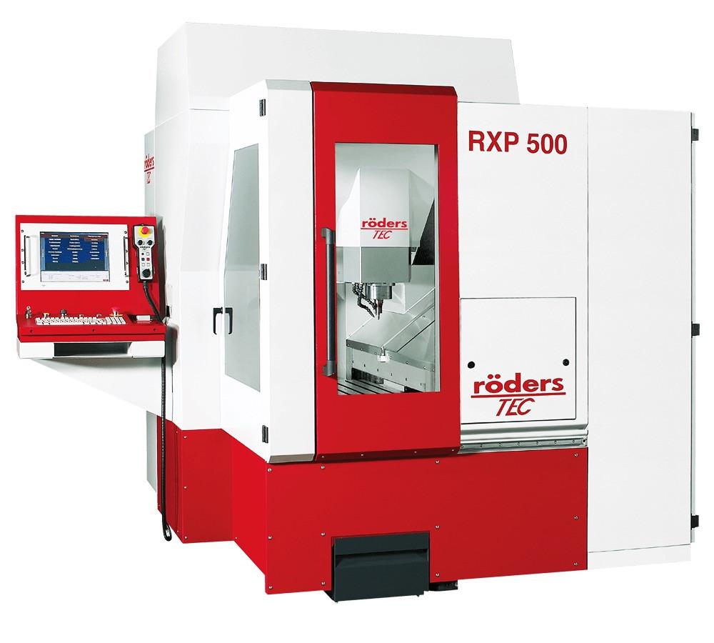 roders-rxp-500-cnc-3-eksen-isleme-merkez
