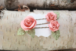 paper flower hair pieces 2clvr