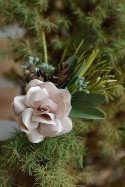 paper flower rose 2clvr designs