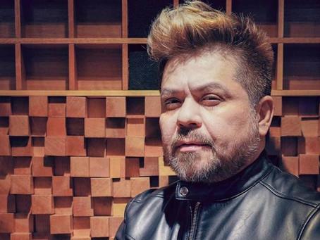 """Reportan a Luis """"Louie"""" Padilla lider de Grupo La Firma con cuadro de Neumonía"""