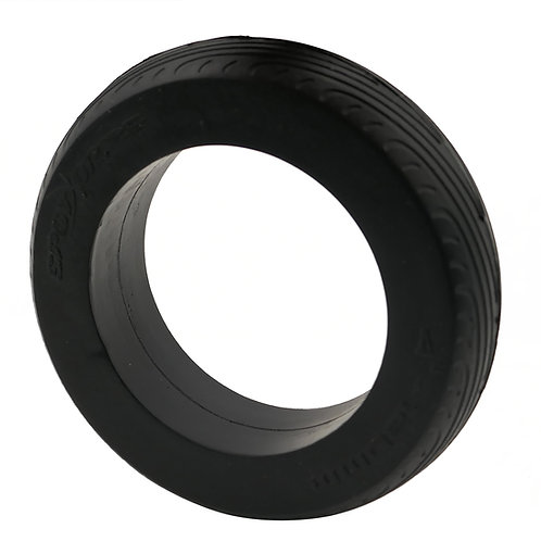 "FlyWheelz™ 4""-102mm PU Tire"