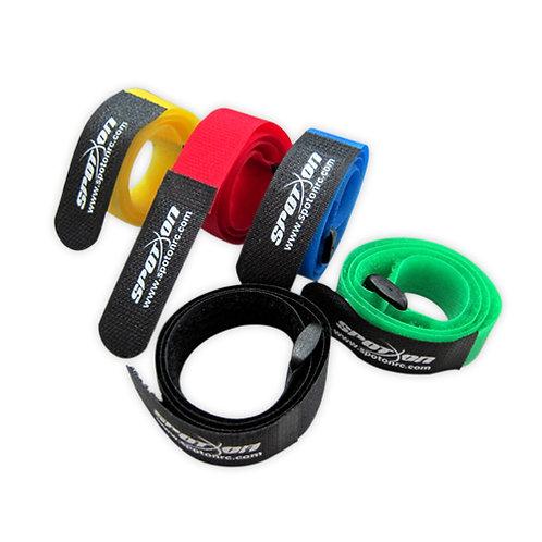 Velcro ® Straps 51cm*1.5cm/20in*0.6in
