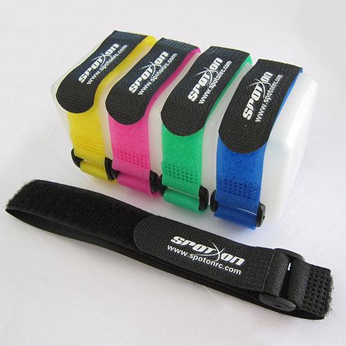 Velcro ® Straps 40cm*1.5cm/16in*0.6in