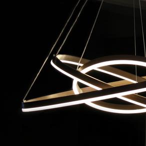 La iluminación en el diseño de interiores