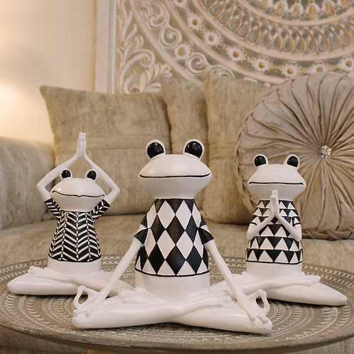 RANAS YOGA SET X3