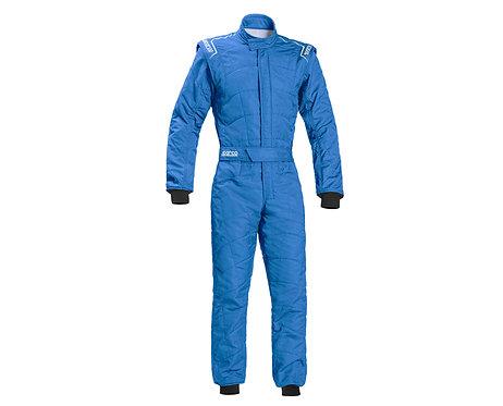 "Tuta racing Sparco ""R506 Sprint"" (Azzurro)"