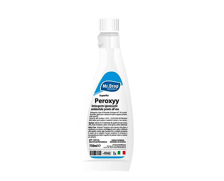 Detergente superfici (750 ml.)