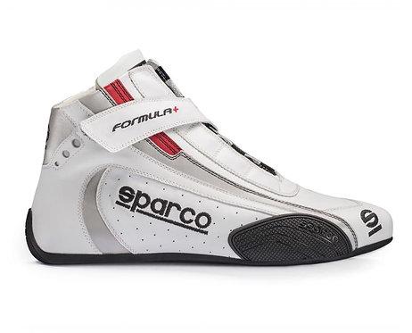 "Stivaletto racing ""FORUMLA+"" (Bianco)"