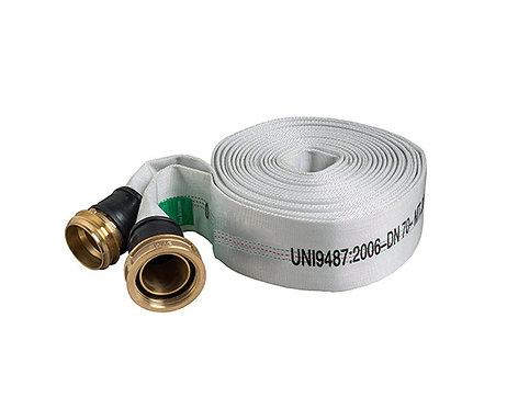 Manichetta idrante UNI 70