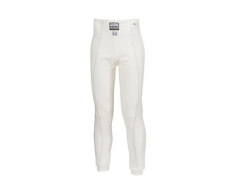 "Pantalone sottotuta Sparco ""Soft Touch"" (Bianco)"