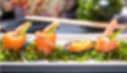 restaurante japones buritis