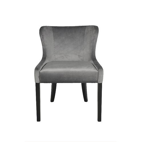 Dinning Chair Bordeaux - Grå