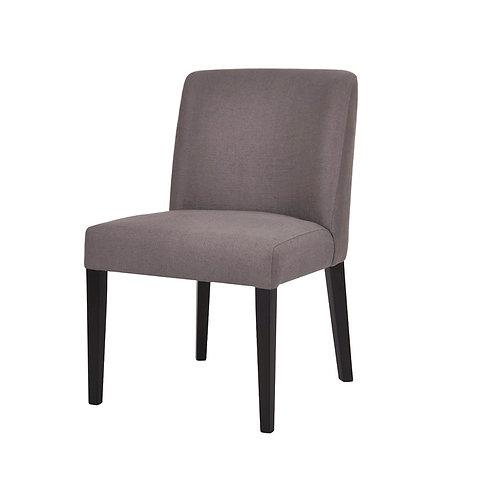 Dining Chair KENT Lin Grå