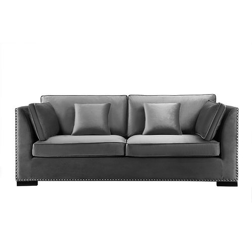 Sofa Manhattan Grå