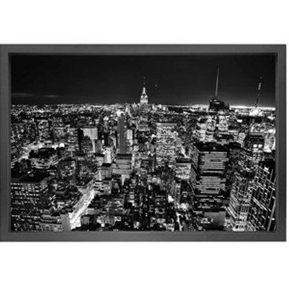 CANVAS  NEW YORK   90 X 150