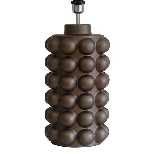 Lampe Bubbels Bronze