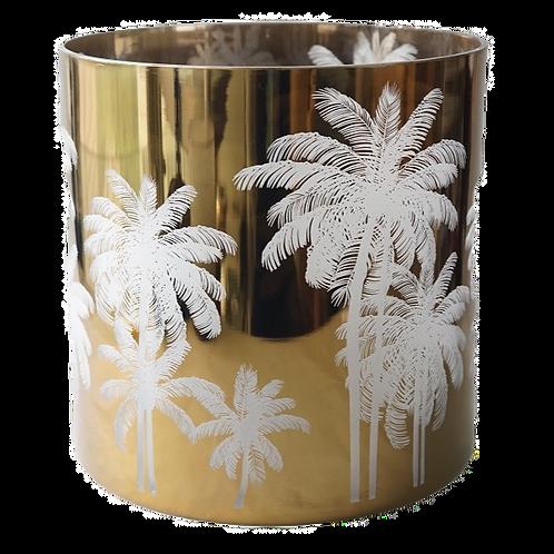 Lykt Palmtrees XL