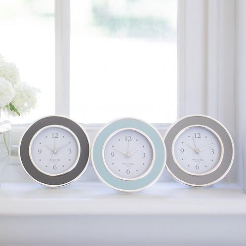 Alarm Clock Taupe