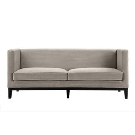 Sofa LEXINGTON Velour Beige