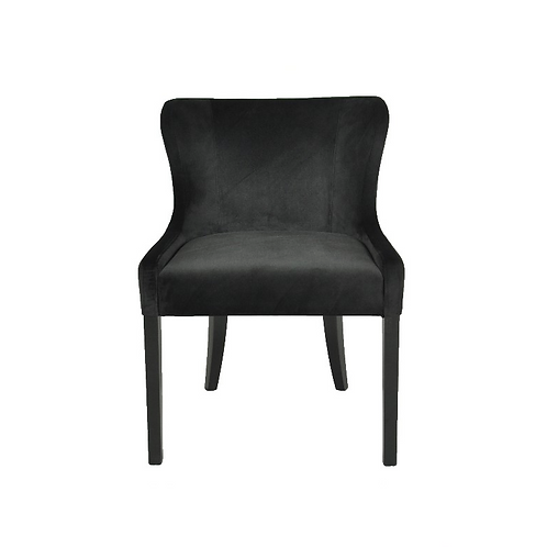 Dinning Chair Bordeaux - Black
