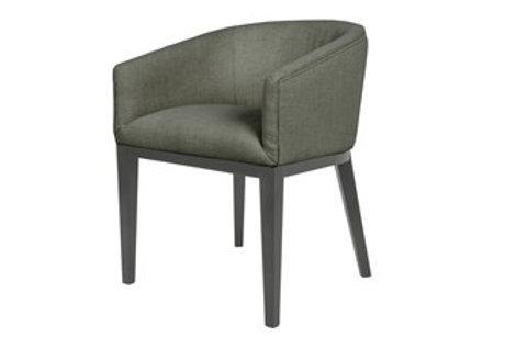 Dining chair ESSEX Lin Grå