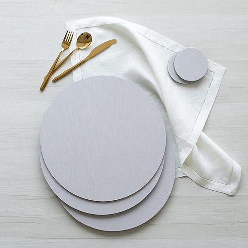 Dekkebrikke CLASSIC CANVAS Grey