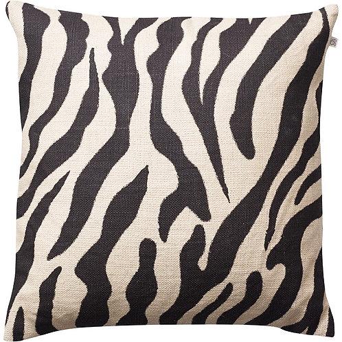 Pute Zebra Black