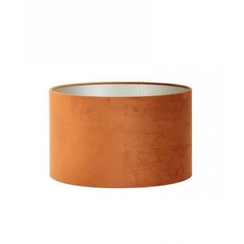 Lampeskjerm terracotta 35 cm