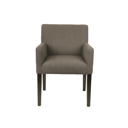 Dining Chair Velour muldvarp
