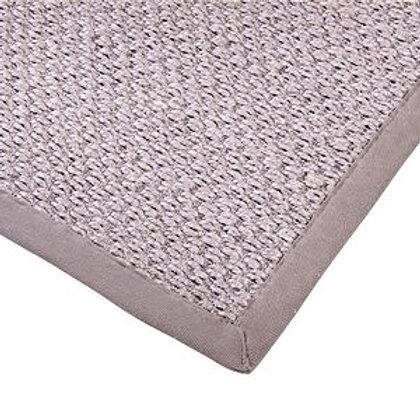 Sisal teppe taupe/grå  300x400cm