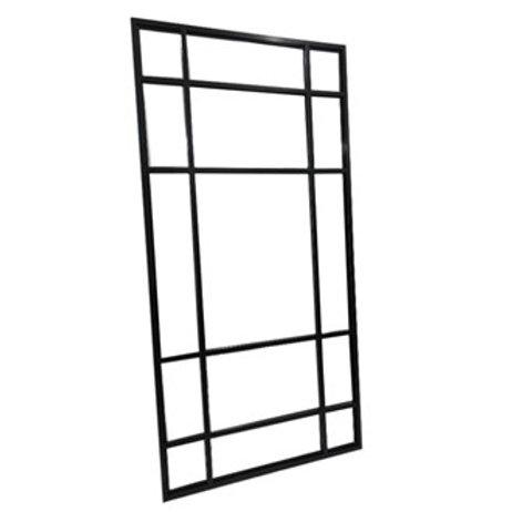 Speil QUEBEC 180 x 90 cm
