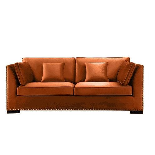 Sofa MANHATTAN  Orange