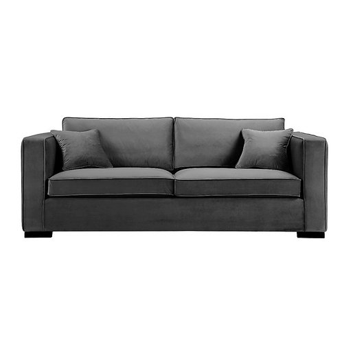 Sofa Boston Grå