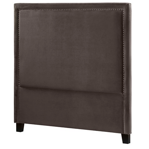 Headboard Velour 150 Muldvarp
