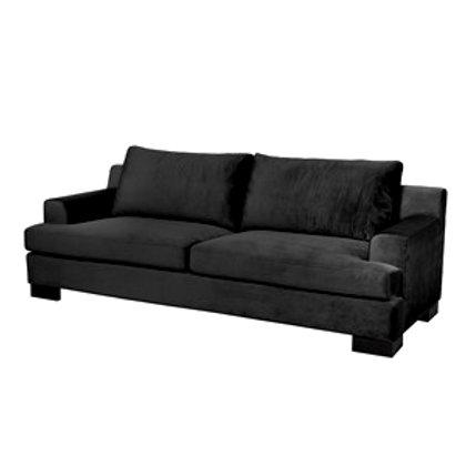 Sofa Miami Black