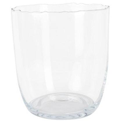 Glass lykt  DAVON XL