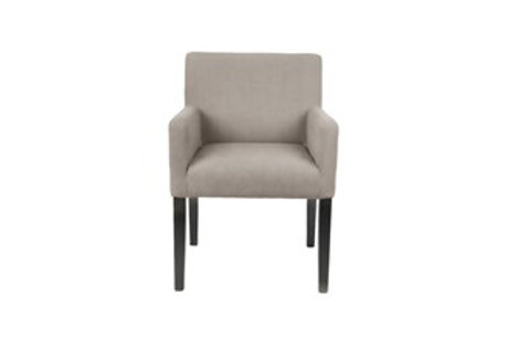 Dining Chair velour beige