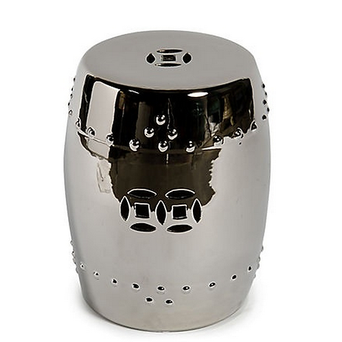 Drum - Sølv