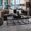 Thumbnail: Sofa Boston Grå
