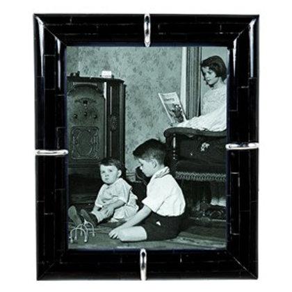 Ramme HORN - Black 20 x 25