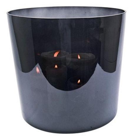XL Lykt / Vase CLOUDY